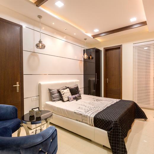 Rezt & Relax Interior - 3 Room HDB at Kim Keat | Singapore ...