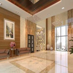 Luxury Flats in Chandigarh
