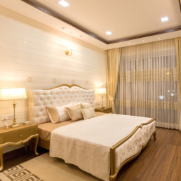 4 BHK Ready To Move Flats in Mohali