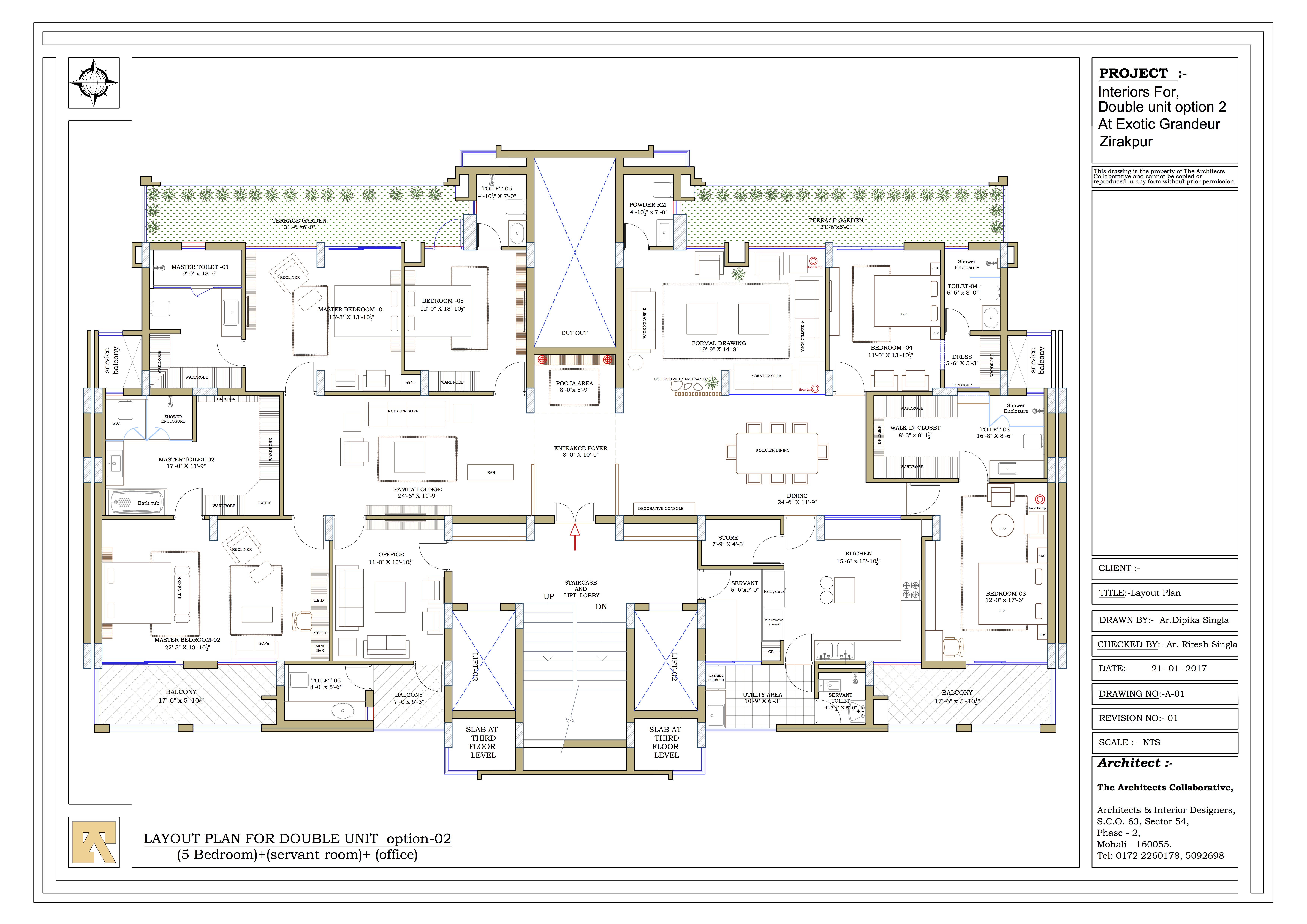 Ready To Move Flats in Chandigarh | Ready To Move Apartments