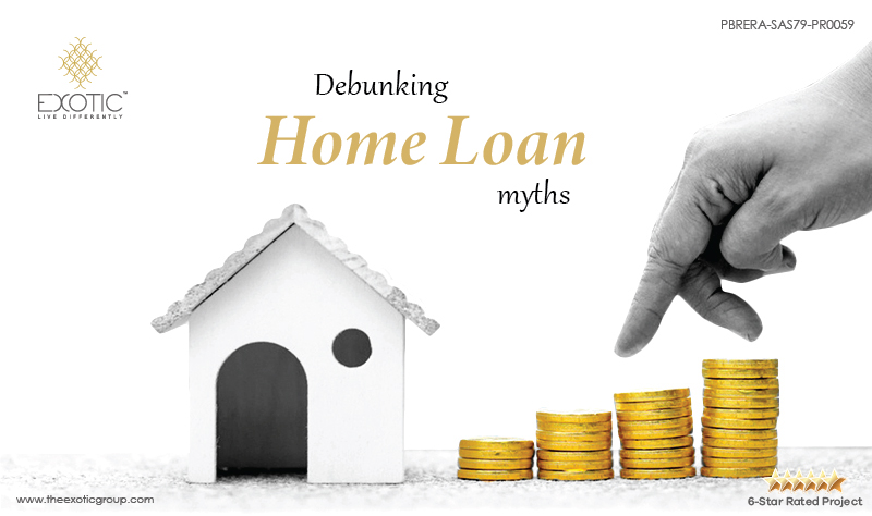 Debunking Home Loan Myths